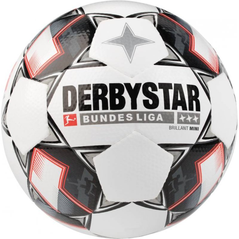 Derbystar  Bundesliga Brillant Mini