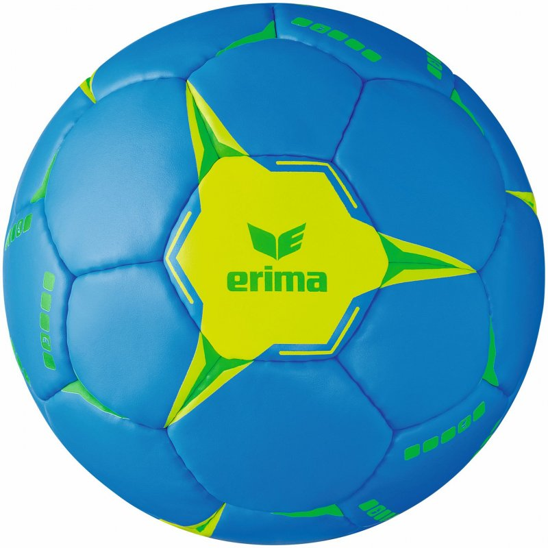 erima HANDBALL G13 2.0 Training blau/lime 3