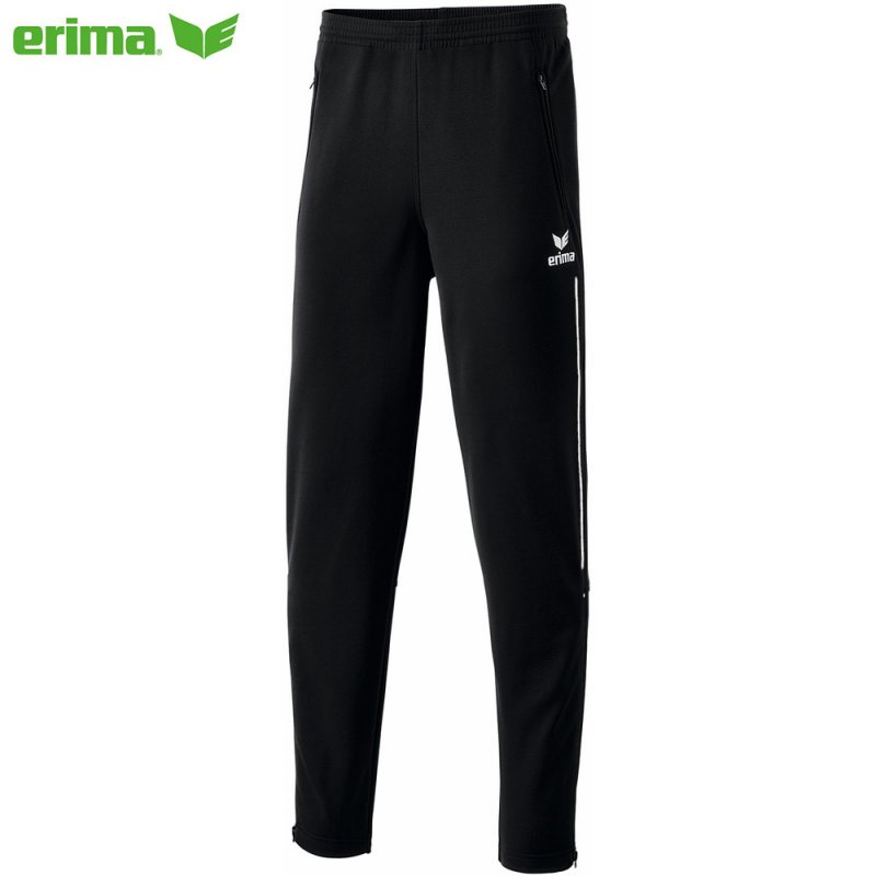 erima Trainingshose mit Piping