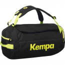 Kempa K-LINE BAG CAUTION schwarz/fluo gelb S