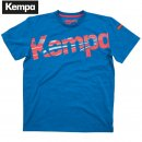 Kempa SPEED T-Shirt blau