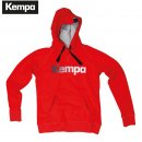 Kempa STATEMENT HOODY fire rot