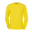 Kempa Training Top Gold Kids schwarz/gold XXS (128)