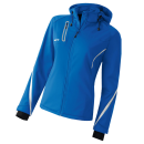 erima Softshell Jacke Function new royal/weiß 40