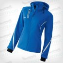 erima Softshell Jacke Function new royal/weiß 44