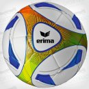 erima Trainingsball Hybrid Training Gr. 5 royal/lime