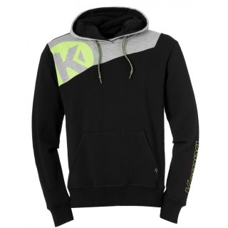 Kempa CAUTION HOODY