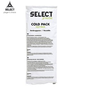 Select HOT-COLD Pack