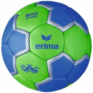 erima Handball G10 SPEED gree/blue