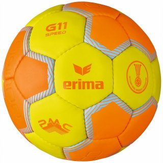 erima Handball G11 SPEED yellow/orange