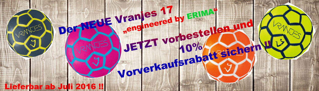 Vranjes 17 engineered by ERIMA